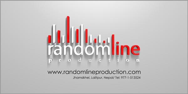 randomline