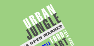 BAC Monthly Art and Artisan Market: Urban Jungle