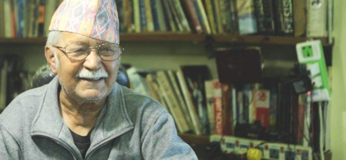 In Memoriam of Manuj Babu Mishra