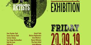 Pop Up PRINTS Exhibition