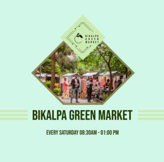 Bikalpa Green Market