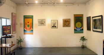 A successful Launch of the Bikalpa Store and opening of 'A Portal to Nepali Contemporary Art after COVID-19'
